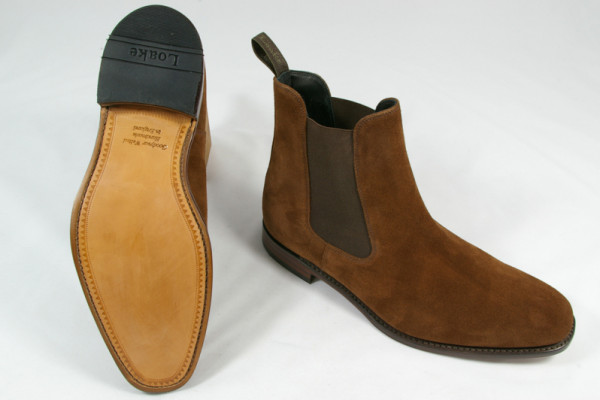 360089c0b63 Loake Mitchum - Boots, Casual, Footwear, Products - Reads Footwear, Hull