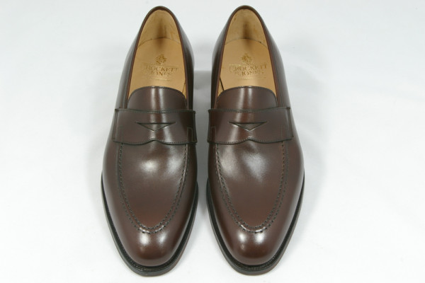 c0995150a55 Crockett   Jones Sydney - Footwear