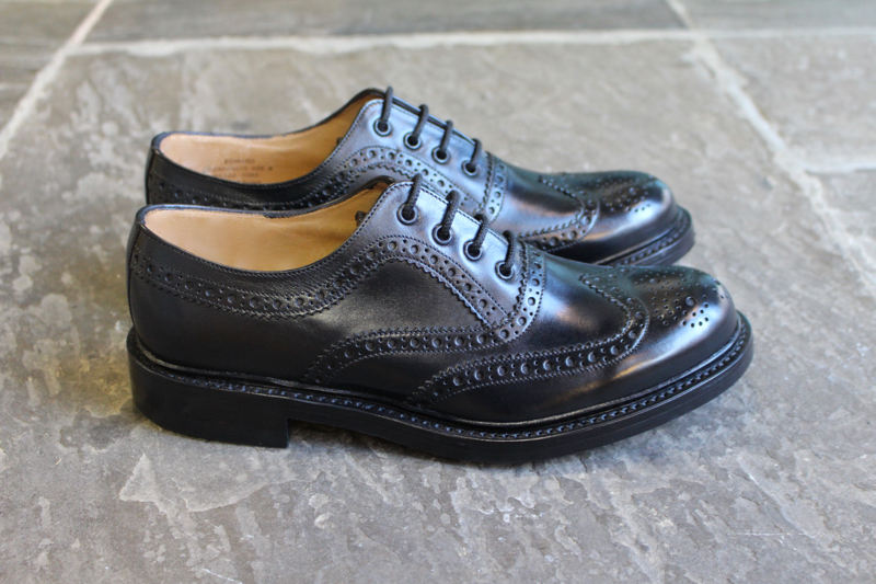 His To Dye Your Leather Shoes Black